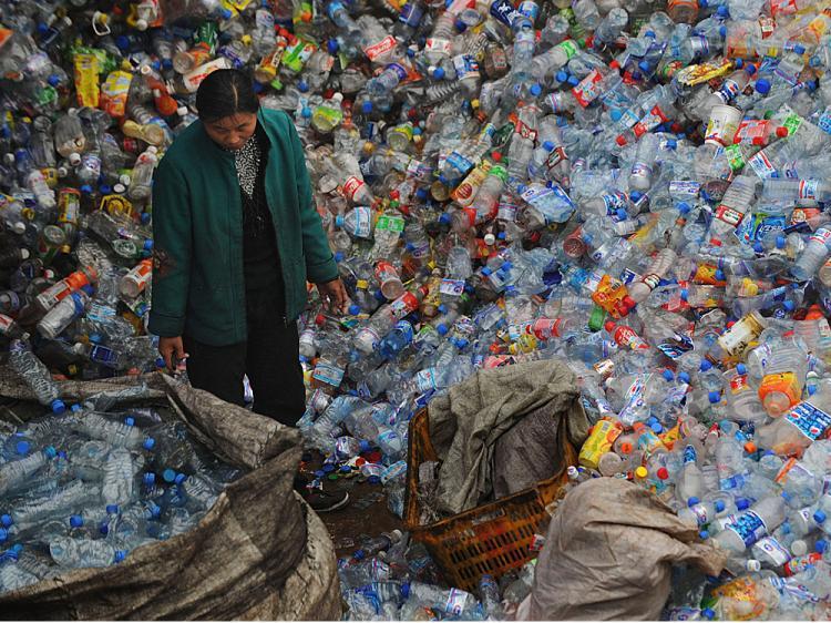 Pollution O Ecotextiles
