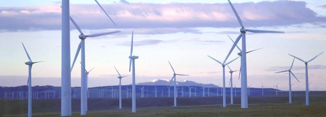 maverickRenewable Energy Resources