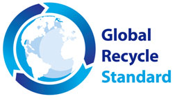 Global Recycle Standard | O ECOTEXTILES