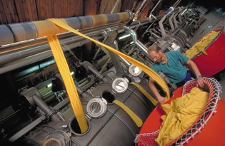 textile industry | O ECOTEXTILES