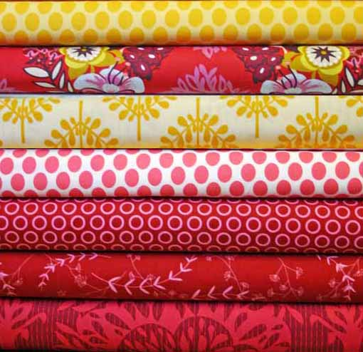 Rotary printing o ecotextiles for Fabric printing