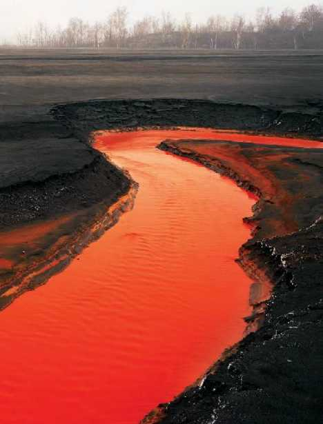 Orange river 2